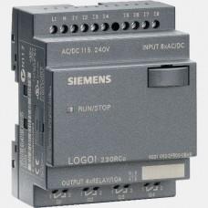 Sterownik LOGO! 230RCO wyj. przekaźnikowe Siemens 6ED1052-2FB00-0BA6