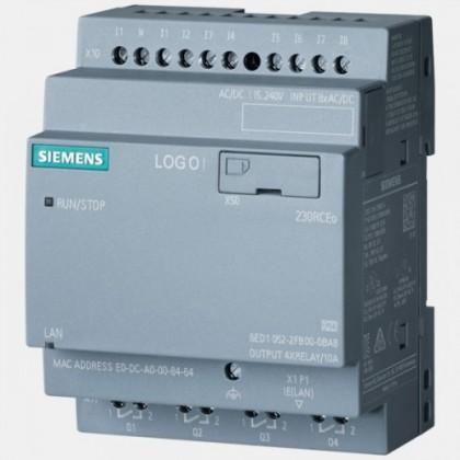 Sterownik LOGO! 230 RCEO Siemens 6ED1052-2FB00-0BA8