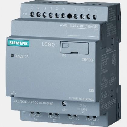 Sterownik LOGO! 8 230 RCEO Siemens 6ED1052-2FB08-0BA0