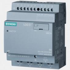 Sterownik LOGO! 24 RCO AC/DC Siemens 6ED1052-2HB00-0BA8
