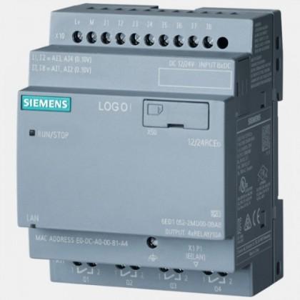 Sterownik LOGO! 8 12/24RCEO Siemens 6ED1052-2MD00-0BA8