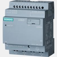 Sterownik PLC 6ED1052-2MD08-0BA0 LOGO! 8 12/24 RCEO Siemens