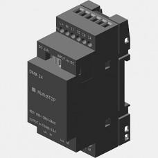Moduł binarny LOGO! DM8 24 Siemens 6ED1055-1CB00-0BA0