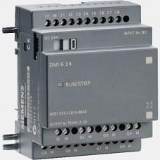Moduł binarny LOGO! DM16 24 Siemens 6ED1055-1CB10-0BA0