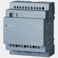Moduł binarny LOGO! DM16 24 Siemens 6ED1055-1CB10-0BA2