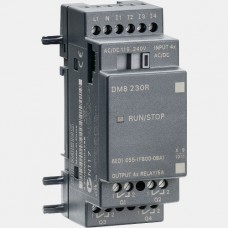 Moduł binarny LOGO! DM8 230R Siemens 6ED1055-1FB00-0BA1