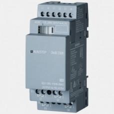 Moduł binarny LOGO! DM8 230R Siemens 6ED1055-1FB00-0BA2
