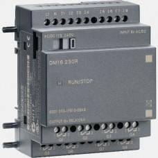 Moduł binarny LOGO! DM16 230R  Siemens 6ED1055-1FB10-0BA0