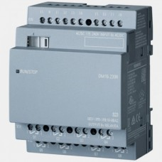 Moduł binarny LOGO! 8 DM16 230R Siemens 6ED1055-1FB10-0BA2