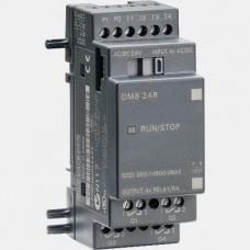 Moduł binarny LOGO! DM8 24R Siemens 6ED1055-1HB00-0BA0