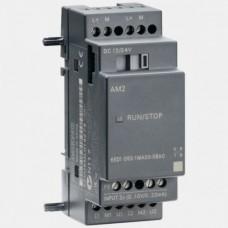 Moduł wejść analogowych LOGO! AM2 Siemens 6ED1055-1MA00-0BA0