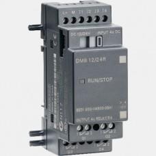 Moduł binarny LOGO! DM8 12/24R Siemens 6ED1055-1MB00-0BA1