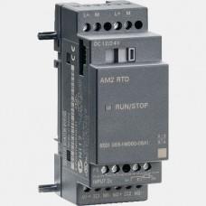 Moduł wejść analogowych LOGO! AM2 RTD Siemens 6ED1055-1MD00-0BA1
