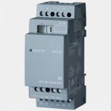 Moduł analogowy LOGO! AM2 AQ Siemens 6ED1055-1MM00-0BA2