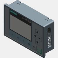 Zewnętrzny panel LOGO! 8.3 TD Siemens 6ED1055-4MH08-0BA1
