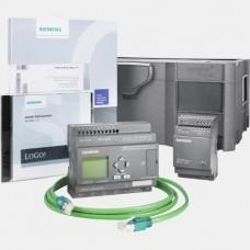 Zestaw startowy LOGO! 12/24 RCE ETHERNET Siemens 6ED1057-3BA00-0AA7
