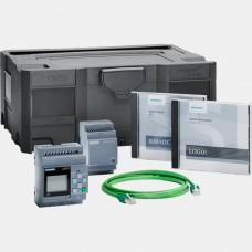Zestaw startowy LOGO! 8 12/24RCE Siemens 6ED1057-3BA01-0AA8