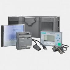 Zestaw startowy LOGO! 12/24 RCO (0BA6) + LOGO! panel TD Siemens 6ED1057-3BA10-0AA6