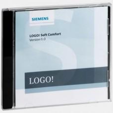 Oprogramowanie LOGO! Soft Comfort V8 Siemens 6ED1058-0BA08-0YA1