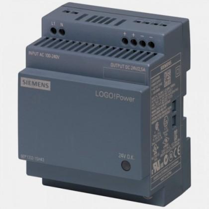 Zasilacz LOGO! POWER 24V/2.5A Siemens 6EP1332-1SH43