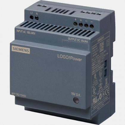 Zasilacz LOGO! POWER 15V/4A Siemens 6EP13322-6SB10-0AY1