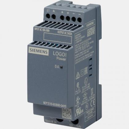 Zasilacz LOGO! POWER 5V/3A Siemens 6EP3310-6SB00-0AY0