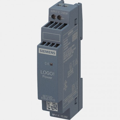 Zasilacz LOGO! POWER 12V/0.9A Siemens 6EP3320-6SB00-0AY0