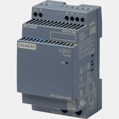 Zasilacz LOGO! POWER 15V/4A Siemens 6EP3322-6SB10-0AY0