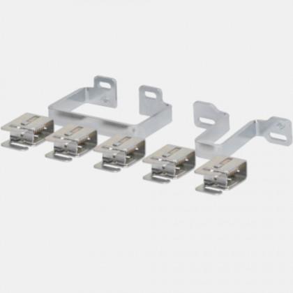Zestaw wsporników ekranowych Siemens 6AT8007-1AA20-0AA0
