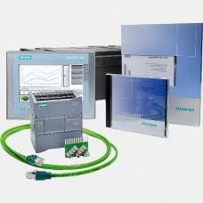 Zestaw startowy SIMATIC S7-1200 + KP300 Basic SIEMENS 6AV6651-7HA01-3AA4