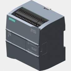 Sterownik PLC CPU 1211C SIMATIC S7-1200 AC/DC/Przekaźnik Siemens 6ES7211-1BE31-0XB0