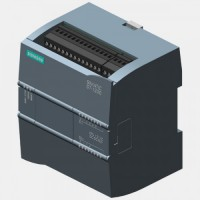 Sterownik PLC SIMATIC S7-1200 DC/DC/Przekaźnik Siemens 6ES7211-1HE40-0XB0