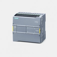 Sterownik PLC SIMATIC S7-1200 CPU 1214 FC DC/DC Siemens 6ES7214-1AF40-0XB0