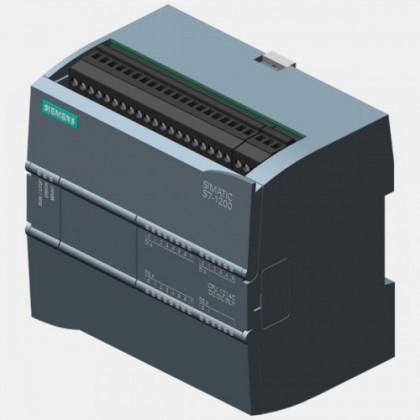 Sterownik PLC CPU 1214C SIMATIC S7-1200 DC/DC/Przekaźnik Siemens 6ES7214-1HG31-0XB0
