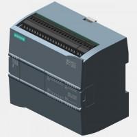 Sterownik PLC SIMATIC S7-1200 DC/DC/Przekaźnik Siemens 6ES7214-1HG40-0XB0