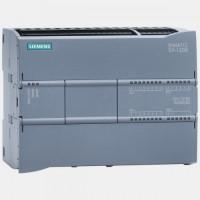 Sterownik PLC CPU 1215C SIMATIC S7-1200 DC/DC/Przekaźnik Siemens 6ES7215-1HG40-0XB0