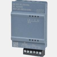 Płytka sygnałowa SIMATIC S7-1200 24V DC Siemens 6ES7221-3BD30-0XB0