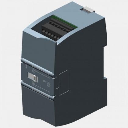 Moduł 8 wyjść binarnych SIMATIC S7-1200 24V DC Siemens 6ES7222-1HF32-0XB0
