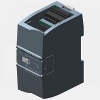 Moduł 16 wyjść binarnych SIMATIC S7-1200 24V DC Siemens 6ES7222-1HH32-0XB0