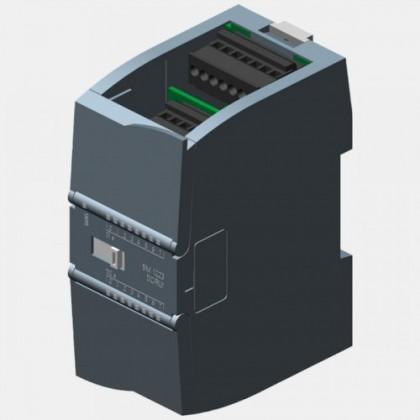 Moduł 8 wejść i 8 wyjść binarnych SIMATIC S7-1200 24V DC Siemens 6ES7223-1PH32-0XB0
