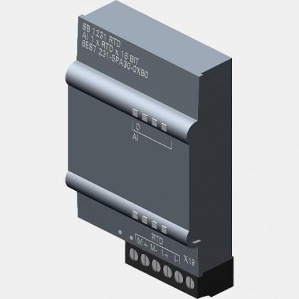 Płytka sygnałowa SIMATIC S7-1200 RTD Siemens 6ES7231-5PA30-0XB0