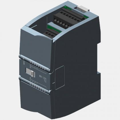 Moduł 8 wejść analogowych SIMATIC S7-1200 24V DC Siemens 6ES7231-5QF32-0XB0