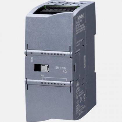 Moduł 4 wyjść analogowych SIMATIC S7-1200 24V DC Siemens 6ES7232-4HD32-0XB0