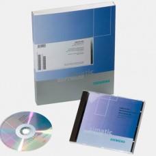 Aktualizacja oprogramowania SIMATIC STEP7 Basic V15 Siemens 6ES7822-0AA05-0YE5