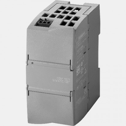 Moduł komunikacyjny SIMATIC S7-1200 switch Siemens 6GK7277-1AA10-0AA0