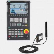 Modem GSM/GPRS SIMATIC S7-1200 24V DC Siemens 6NH9720-3AA00