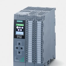 Sterownik PLC SIMATIC 1500 CPU 1511C-1PN PN Siemens 6ES7511-1CK00-0AB0