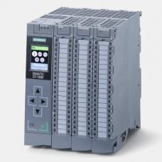 Sterownik PLC SIMATIC S7-1500 CPU 1512C-1 PN Siemens 6ES7512-1CK00-0AB0
