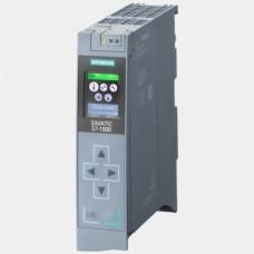 Sterownik PLC SIMATIC S7-1500 24V DC Siemens 6ES7513-1AL00-0AB0