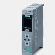 Sterownik PLC SIMATIC S7-1500F CPU 1513F-1 PN Siemens 6ES7513-1FL01-0AB0